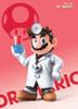 42. Dr. Mario